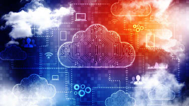 Data To Cloud
