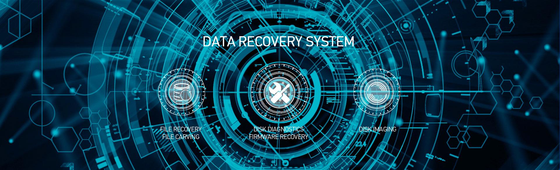 Data Storage Systems